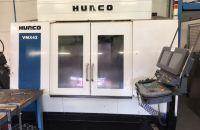 Hurco VMX 42 Bearbeitungszentrum 3 Achsen